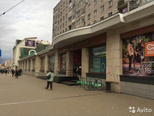 """Владелец """"Золотого ключика"""" сдает в аренду почти все свои помещения в Вологде"""