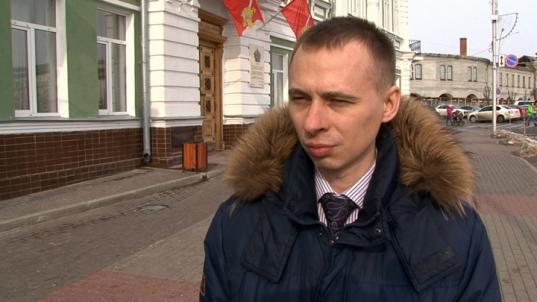 Суд отправил заммэра Вологды Антона Мусихина под домашний арест