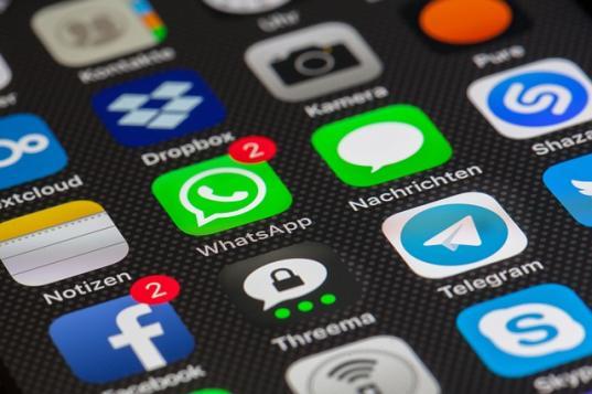 В России запретили анонимные сообщения в мессенджерах