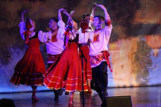 Спектакли, кинопоказы, концерты пройдут в районах Вологодской области в рамках проекта «Культурный экспресс»