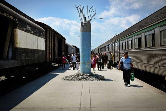 Россия потратит 2 млрд евро на модернизацию железных дорог на Кубе