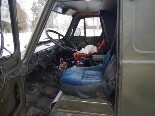 21-летний житель Грязовца сдал на металлолом стоявший на улице чужой автомобиль