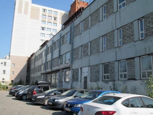 Из областного бюджета планируют потратить 5 млн рублей на проект ремонта здания для мировых судей в Вологде