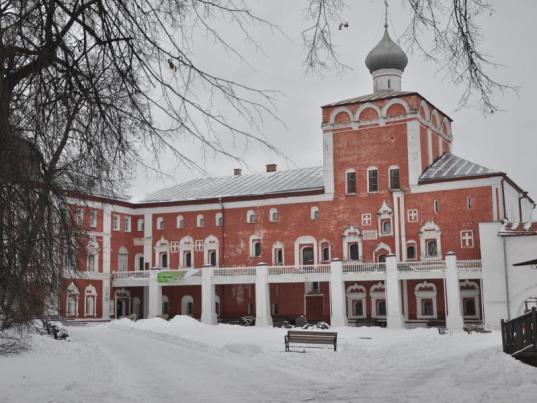 25 января студенты и Татьяны смогут посетить бесплатно музеи в Вологде
