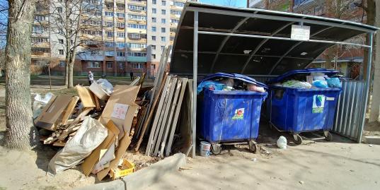 ФАС обязала мусорных регоператоров в Вологодской области пересчитать валовую выручку