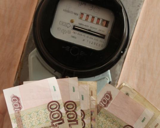 В Вологодской области с 1 июля вырастут тарифы на электричество и газ