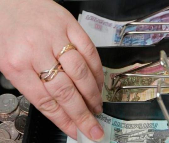 Экс-кассира Бабаевской ЦРБ осудили условно за присвоение 265 тысяч рублей