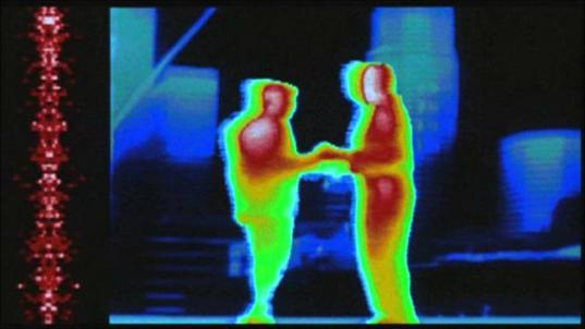 В школе №30 в Вологде установят тепловизор для контроля температуры тела учеников