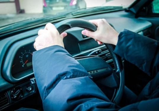 В Череповце будут судить водителя, который ехал пьяным в угнанном автомобиле