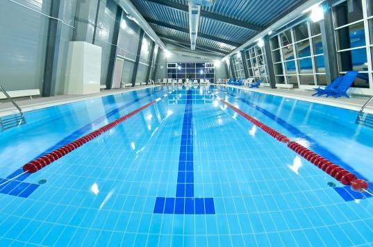 Новый бассейн обещают построить на стадионе «Витязь» в Вологде в 2019 году