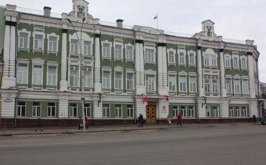 В состав общественного совета Вологды избранаЛюдмила Потаева, пожаловавшаяся губернатору на картину Корбакова с обнаженной женщиной
