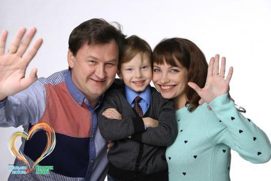 Благотворительный фотопроект «Реальная любовь хороших людей» пройдет в Вологде 9 февраля