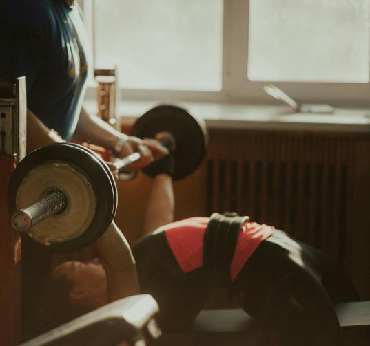 Череповчанка Юлия Бахвалова завоевала бронзу Чемпионата России, подняв штангу 182 кг