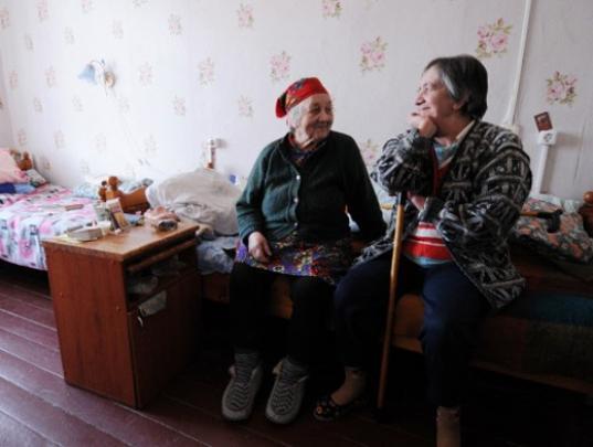 Дома-интернаты для престарелых и инвалидов кирилловский район адреса домов престарелых в тульской области