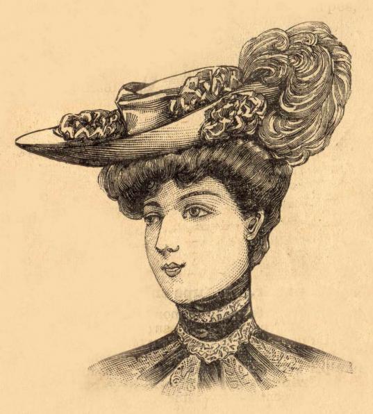 В Вологде объявили конкурс на создание лучшей шляпки в историческом стиле
