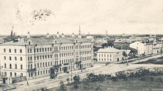 Семейная экскурсия по Вологде «Истории старого города» пройдет 2 марта