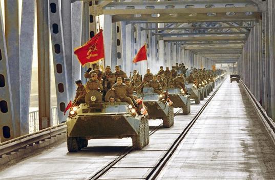 В Вологде открылась выставка книг «Эхо Афганской войны»
