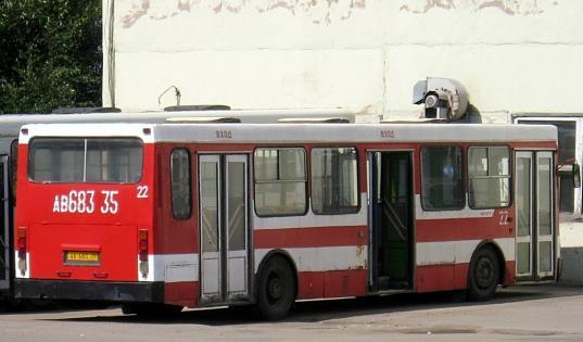В Вологде двое юристов вместе с сообщниками уничтожили автобусы - вещдоки по делу о мошенничестве