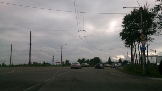 Контракт наремонт Пошехонского шоссе вВологде стоимостью 72 млн рублей выиграло АО«ВАД»