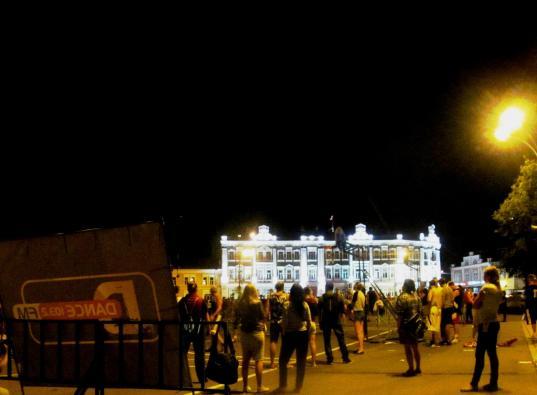 Фестиваль уличной культуры «Ночное ПРОМО» пройдет в Вологде 15 июня