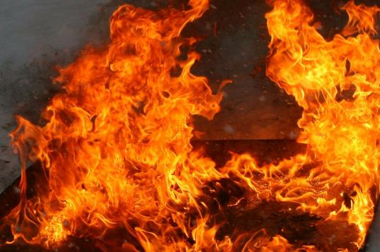В Череповце из-за поджога квартиры погибли двое мужчин