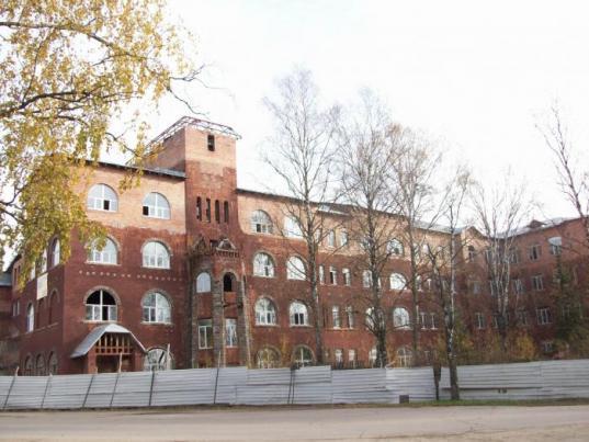 Главный корпус ВГМХА обещают реконструирировать к 2021 году