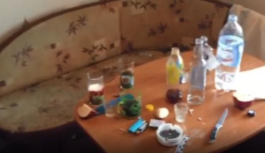 В Череповце уроженец Никольского района убил женщину и спрятал тело на балконе