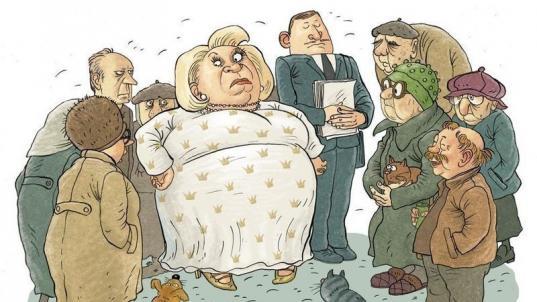 """В сети появилась петиция с требованием наказать директора """"Презентационно-сервисного центра"""" за растрату бюджетных средств"""