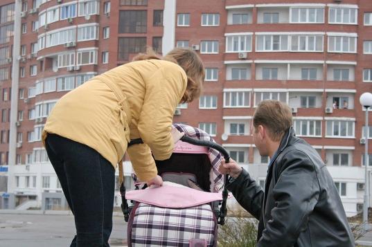 Выплаты на приобретение жилья в Вологде в 2019 году получат 48 молодых семей