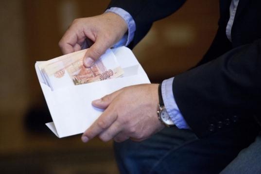 Бывшие топ-менеджеры «МРСК Северо-Запада» получали многомилионные откаты от вологодских компаний