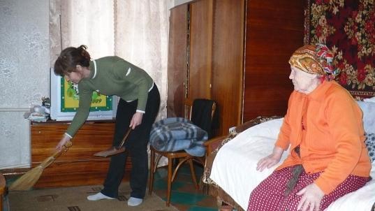 В Череповце начал работу проект для волонтеров и тех, кто нуждается в их помощи