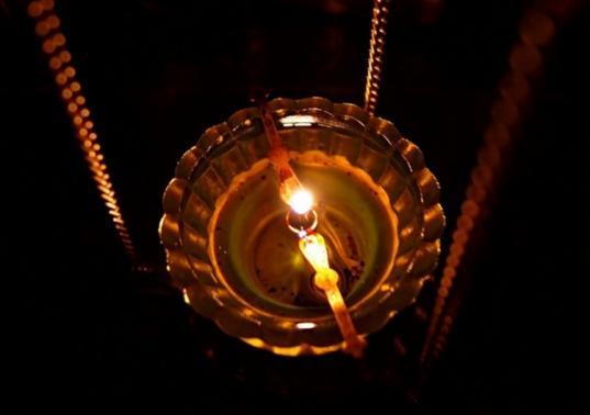 В Череповце 68-летняя женщина-инвалид погибла на пожаре из-за зажженной лампадки
