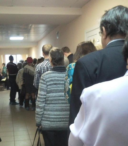 23 апреля вологжане могут пожаловаться на проблемы в медицине главному следователю