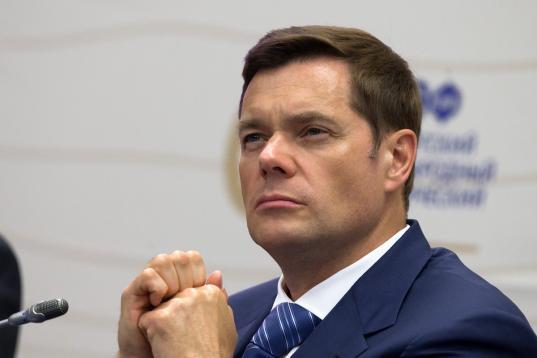 Мордашов покупает почти половину доли в сети гипермаркетов «Лента»