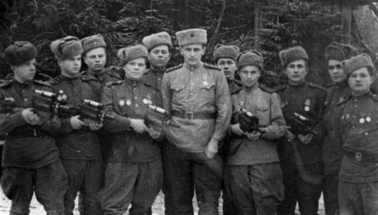 В Вологодской области ищут родственников фронтового кинооператора Николая Лыткина