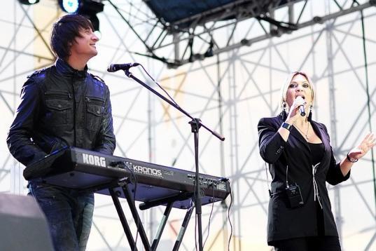 Группы «Градусы» и «Город 312» выступят с бесплатным концертом в Череповце в День химика