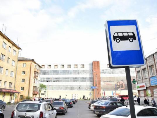 Автобусный маршрут №3 начал работу в Вологде