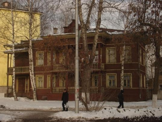 В Вологодской области объявили аукционы на проект ремонтов пяти жилых домов-памятников