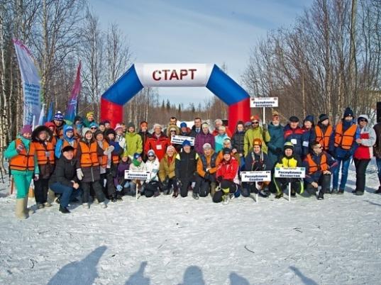 Вологжанин Артём Ваточкин завоевал две медали на Чемпионате мира по спортивному туризму