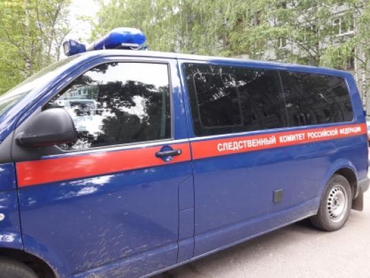 В Вологде в заброшенном гараже обнаружили человеческие останки