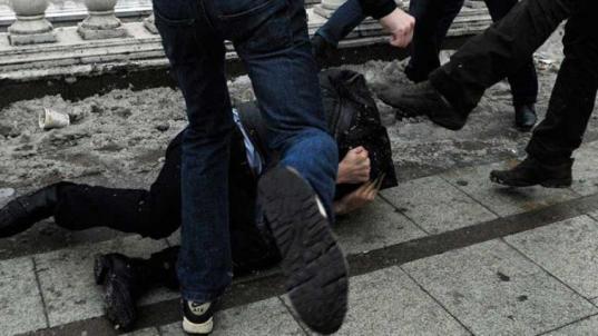 В Грязовецком районе пьяные подростки долго избивали малознакомого им молодого человека