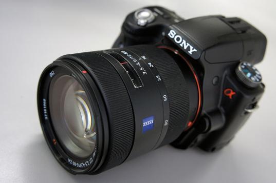 На фотоаппарат для администрации Великоустюгского района потратили 193 тысячи рублей