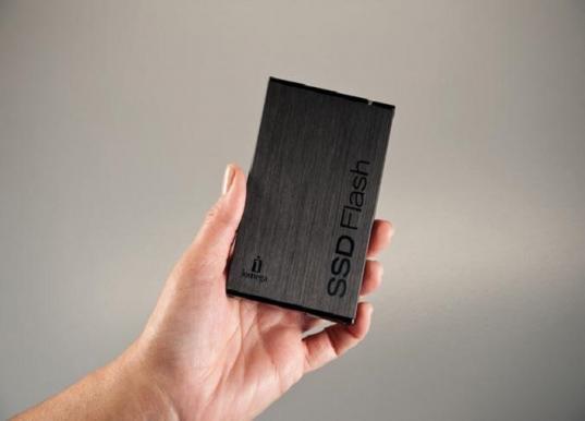 Быстрее, легче, мощнее: топ-5 лучших SSD-дисков