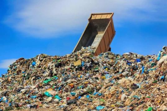 Прокуратура обнаружила нарушения при эксплуатации мусорного полигона под Вытегрой