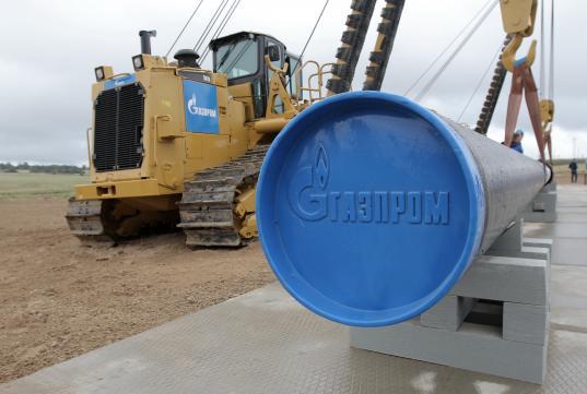 Газопровод до Кириллова обещают построить до 1 июня 2020 года