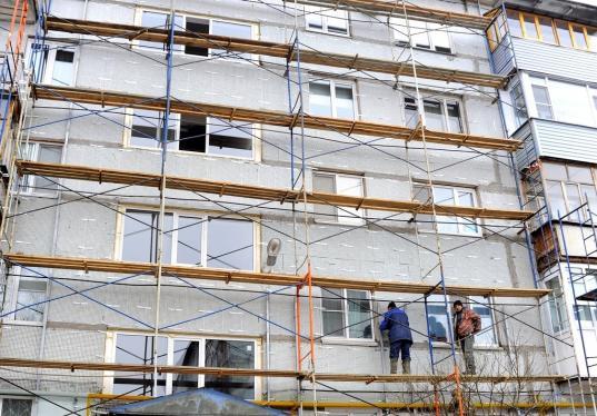 16 домов Вологды капитально отремонтируют в 2019 году