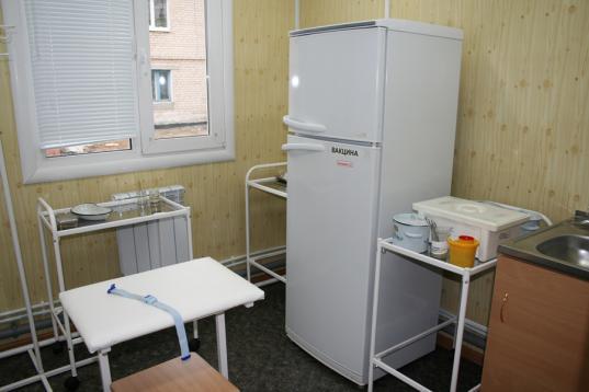 В Сокольском районе 786 человек остались без врачей
