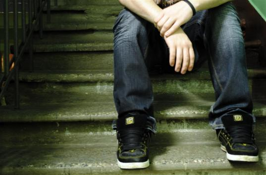 В Вологде арестован 24-летний мужчина, обнажавшийся перед школьницами