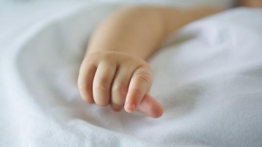 В Грязовце следователи проводят проверку по факту гибели в семье 3-месячного младенца
