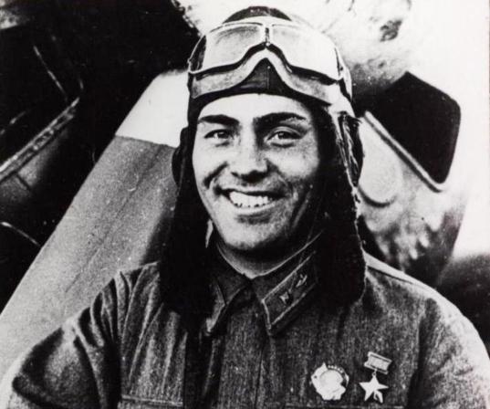 9 мая в доме-музее Можайского расскажут о подвигах летчиков-вологжан